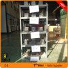 Supports en acier à la maison de stockage, support d'entrepôt, étagère en acier