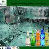 Machine de remplissage carbonatée de boissons pour le remplissage de kola
