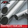 Het Roestvrij staal van de Leuning van Ablinox om Pijp p-18