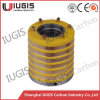 Slip Ring with Carbon Brush Holder 6 Rings