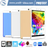 quadrilátero Core Tablet de 3G Dual SIM IPS Ogs Capacitive Touch Screen Mtk8382 7 Inch (PMQ735T)