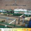 Fabrik-Puder beschichtetes galvanisiertes Stahlrohr