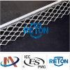 de Lat van de Rib van het Netwerk van het Pleister van het Plafond van 0.4mm/Parel van de Hoek van het Netwerk Formwork/Mould van de Rib de lath/Fast-Geribbelde