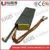 Ncc634 20*32*80mm Carbon Brush voor Elektrische centrale Morgan Material