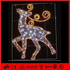 LED Christmas Rope Motif Outdoor 제 2 Holiday Reindeer Light