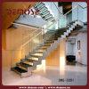 La madera Escalera de cristal (DMS-3001)