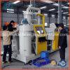 Fil électrique réutilisant l'usine