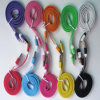 Цветастый USB Cable Noodle 8pin для iPhone 6plus