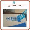 Cinta reflexiva evidente del pisón auto-adhesivo de la seguridad/cinta del lacre