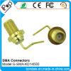 Connecteur coaxial de connecteurs de SMA Kd14500 pour le connecteur de SMA