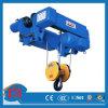 Einzelne Drehzahl-elektrische Drahtseil-Hebemaschine