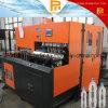 Preço de sopro da máquina do frasco Semi automático de 4 cavidades