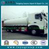 Sinotruk 판매를 위한 석유 탱크 26000 리터 탄소 강철