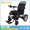 容易な折りたたみの年配者またはディスエイブルのための携帯用無効電力の車椅子