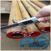 Tubo delicato ASTM A106b del acciaio al carbonio di programma 40