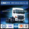 Тележка трактора Hino 6X4/головка трактора