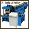 PLC het Systeem van de Controle Z Purlin walst het Vormen van Machine koud
