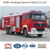 de Vrachtwagen Euro3 van de Brand van het Schuim 15ton Steyr