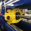 Máquina expulsando 1400t de liga de alumínio