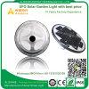 上1 LEDの屋外の照明装置のための太陽庭ランプ