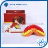 ペットはトレーニングの三角形の遅い供給ボールの困惑の皿のおもちゃを食べる