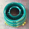 Qualität Soem-Form-Stahl-Kegel-Zerkleinerungsmaschine-Teile