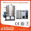 Prodotti dell'acquazzone del rubinetto della macchina di rivestimento dei montaggi PVD della stanza da bagno che polverizzano la macchina di placcatura di PVD