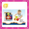Giocattolo divertente di plastica della chiavetta del giocattolo della chiavetta del bambino per vendere