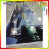 2017 новых напечатанных цифров знамен гибкого трубопровода PVC напольный рекламировать