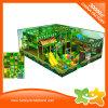 Multifunktionswaldart-Thema-Innenspielplatz-Gerät für Verkauf