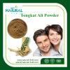 Extrait en gros d'usine d'extrait de Tongkat Ali de qualité