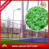 Het Synthetische Kunstmatige Gras van uitstekende kwaliteit van het Tennis van het Gras Groene voor Sporten