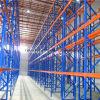 산업 창고 선택적인 깔판 벽돌쌓기 시스템