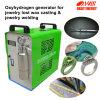 投資鋳造のワックスの組立工程の水素の酸素水溶接工機械