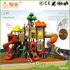 Campo da giuoco esterno animale della materia plastica dai giocattoli del cowboy di Guangzhou