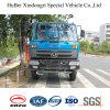 데모 진압용 방수차를 가진 12cbm Dongfeng 유로 III 물 탱크 물뿌리개 트럭