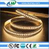 El precio al por mayor LED flexible elimina tiras de DC24V SMD3014 204LEDs 20.4W