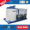 最もよい品質の産業氷の薄片機械映像