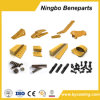 Herramientas de corte de Caterpillar J300 diente adaptador 3G6304