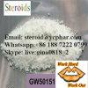 Sarms GSK-516 Cardarine stéroïde cru Gw501516 pour le culturisme