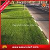 Modellerend Synthetisch die Gras voor Tuin en Huis wordt gebruikt