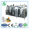 La alta calidad mini/la leche de la pequeña escala, yogur, jugo combinó la cadena de producción máquina