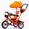 中国からのベストセラーの安い金属の子供の三輪車