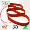 Calentador flexible flexible del caucho de silicón de la tira 12V del calor, elementos de calefacción
