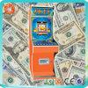 Neueste elektronische Karten für Säulengang-Spielautomat-einzelnen Spieler für Amusment Park