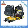 Gran capacidad de la fábrica de suministro de múltiples funciones del electricista Mochila Bolsa de herramientas
