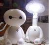 Lámpara de vector hermosa útil de Dabai