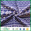 Ткань ватки печати шаржа приполюсная при почищенная щеткой сторона 2