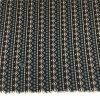 Le tissu de comité technique de bande estampé par polyester de coton de popeline pour la robe/chemise/Underdress