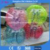 Bola de parachoques de Zorb de la carrocería del fútbol de la burbuja de la bola del precio de fábrica para el balompié